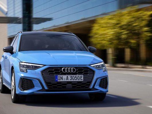 Audi A3 Sportback TFSI e ibrida plug-in