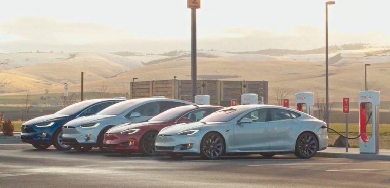 Battery Day Tesla 2020