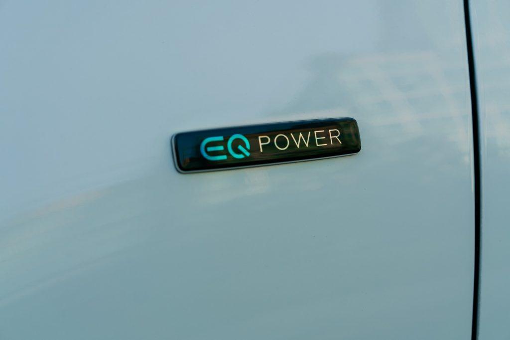 EQ Power Mercedes