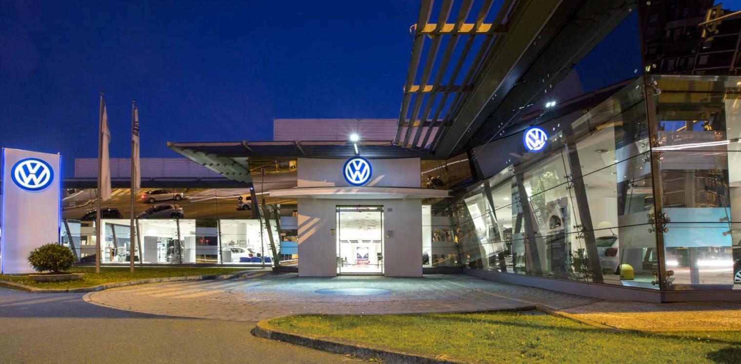 Sesto Autoveicoli sede Volkswagen