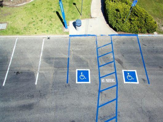 agevolazioni auto per disabili 2020