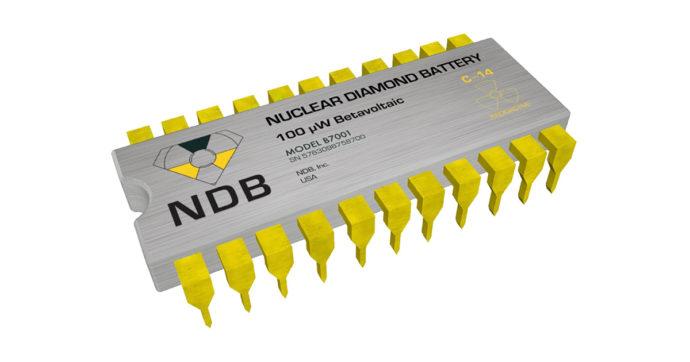 batterie auto elettriche nano diamanti California