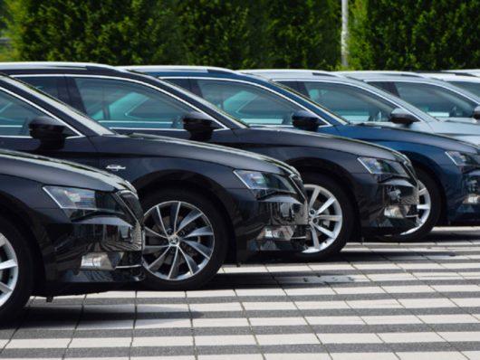 corporate car sharing sviluppi futuri