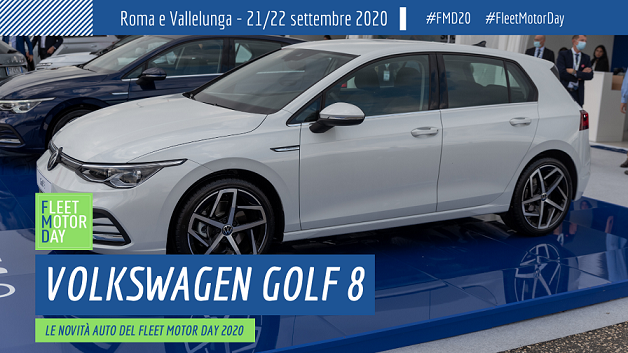golf 8 FMD - cover