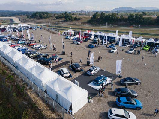 Case auto Fleet Motor Day 2021