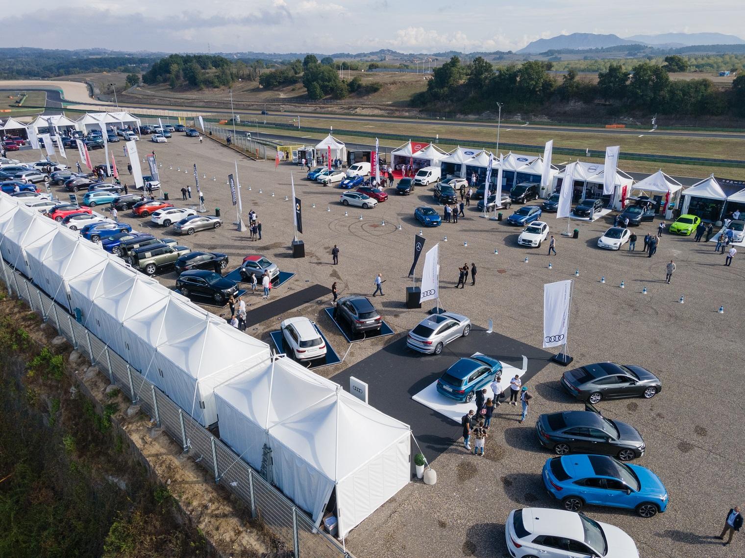 incentivi auto opinione Case Fleet Motor Day 2020