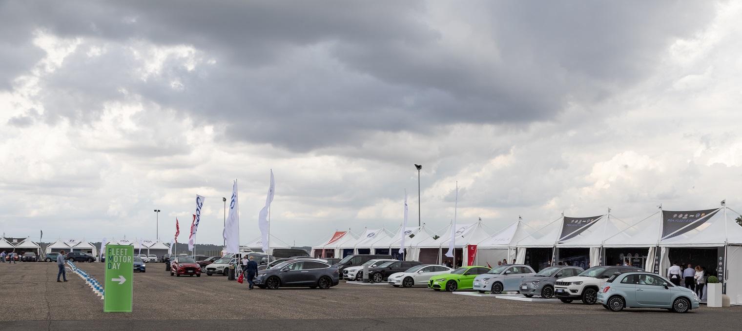 novità auto Fleet Motor Day 2020