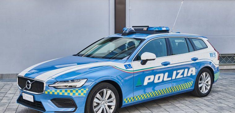 program polizia