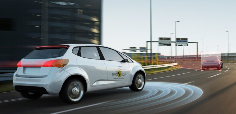 EuroNCAP Adas Highway Assist