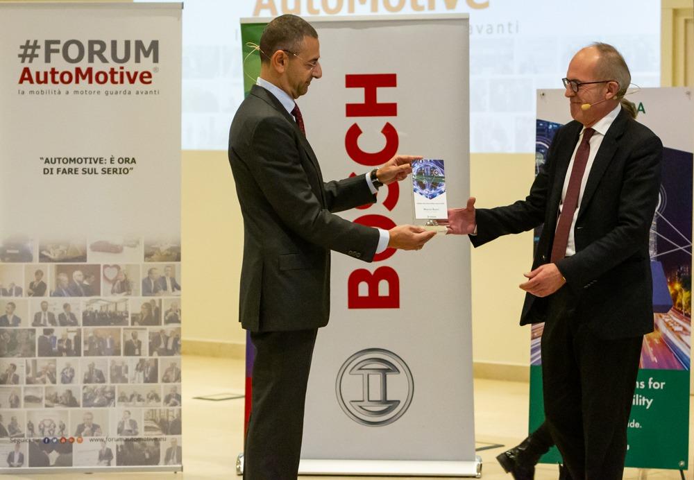 Premio ForumAutoMotive 2020