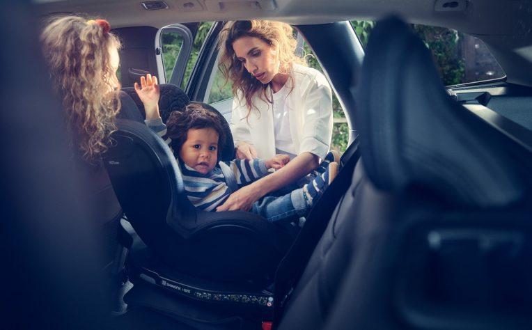 Volvo e la sicurezza stradale: un binomio affermato