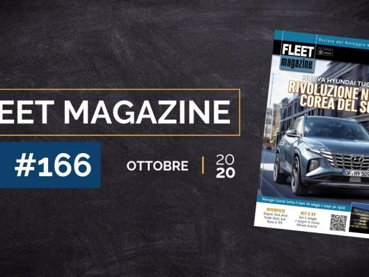 anteprima fleet magazine ottobre