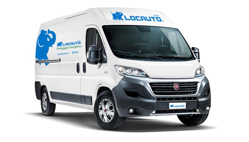 furgoni Locauto