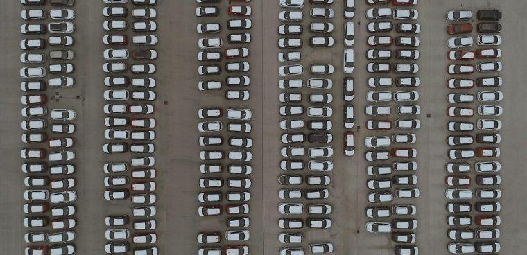 mercato auto settembre