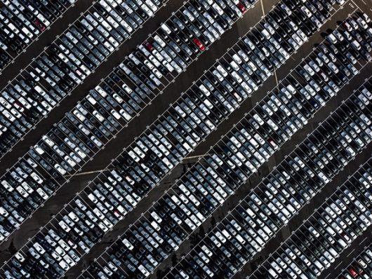 mercato dell'auto settembre 2020
