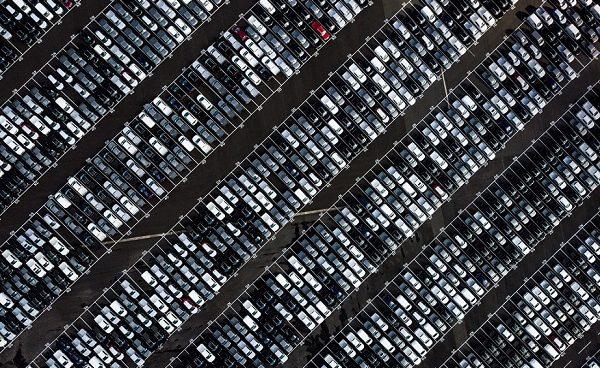 mercato dell'auto: i risultati del 2021
