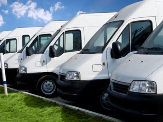 mercato veicoli commerciali 2020