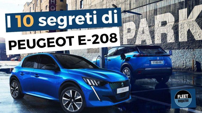 peugeot e-208_10segreti_cover