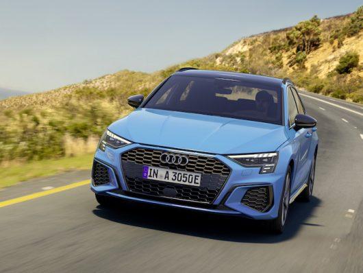 Come funziona ibrido Audi TFSI e