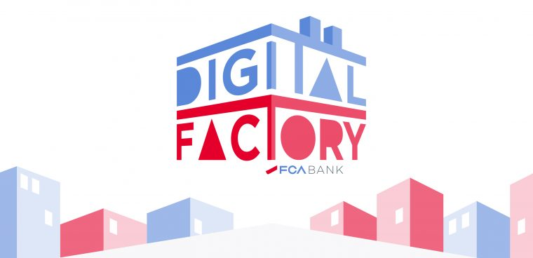 Il nuovo progetto Digital Factory di FCA Bank