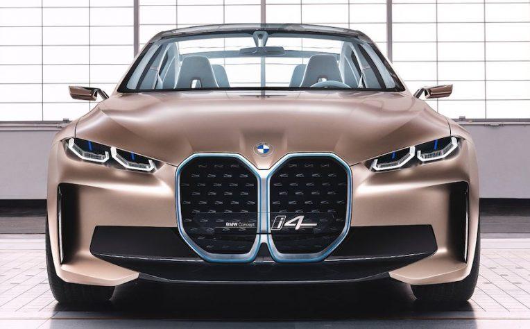 Gamma BMW 2021
