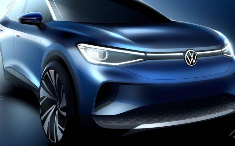 Gamma Volkswagen 2021