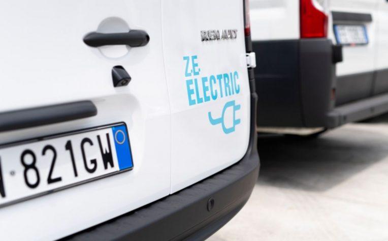 Il White Paper di LeasePlan propone di passare agli e-LCV