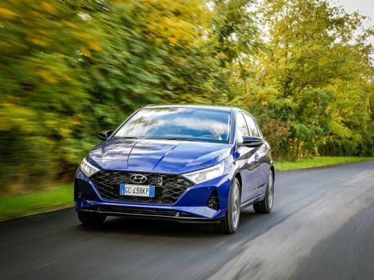 Nuova Hyundai i20 (17)