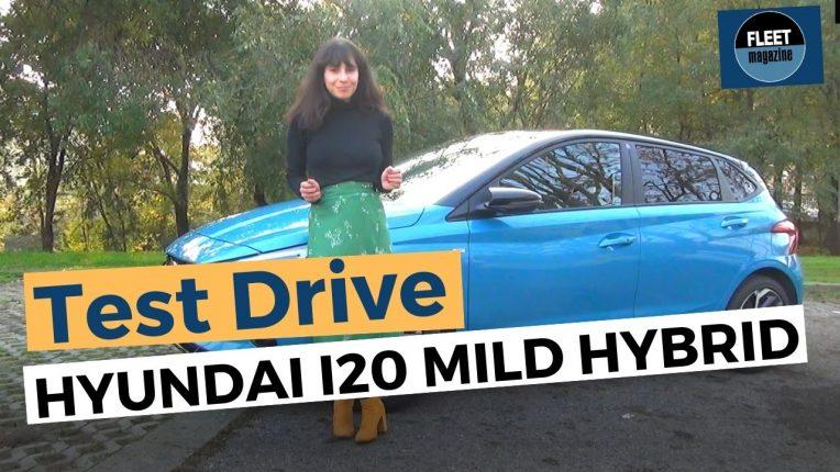 est Drive_Hyundai i20_cover