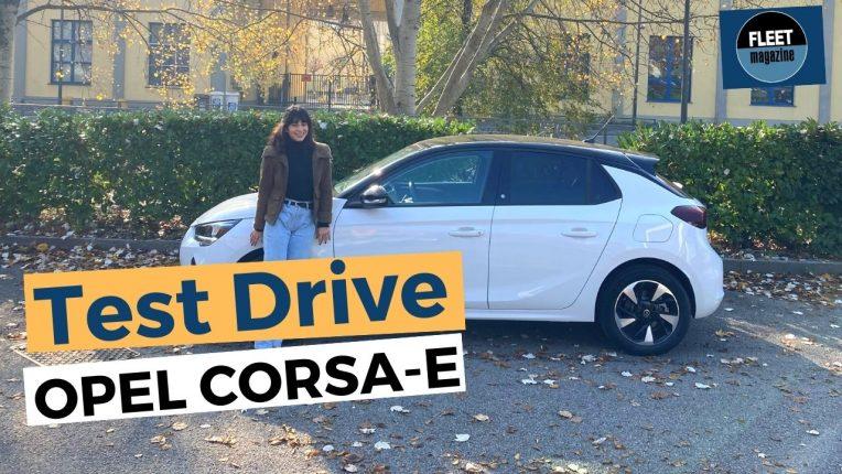 Test Drive_Opel Corsa-e_cover