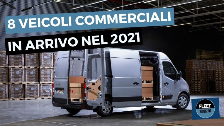 Veicoli commerciali 2021_cover