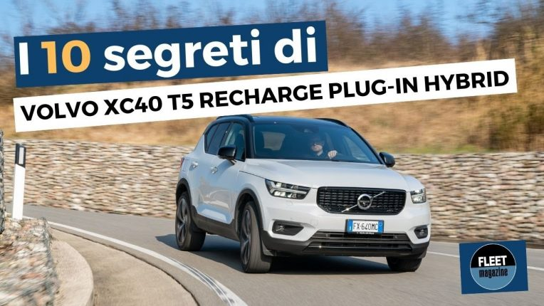 Volvo XC40 Recharge_cover
