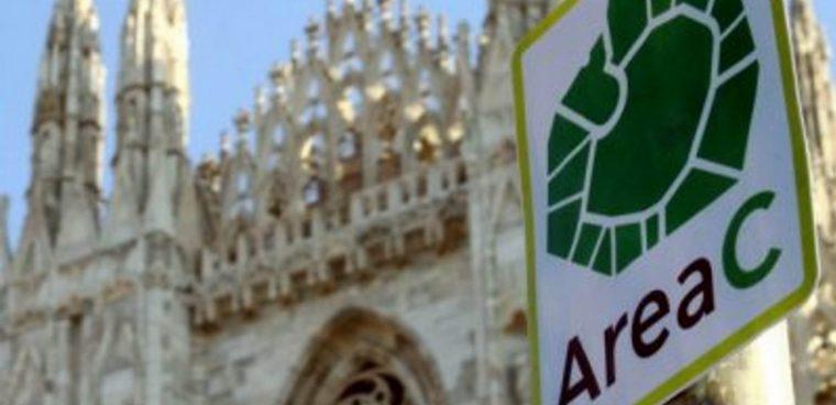 A Milano l'Area C è stata sospesa