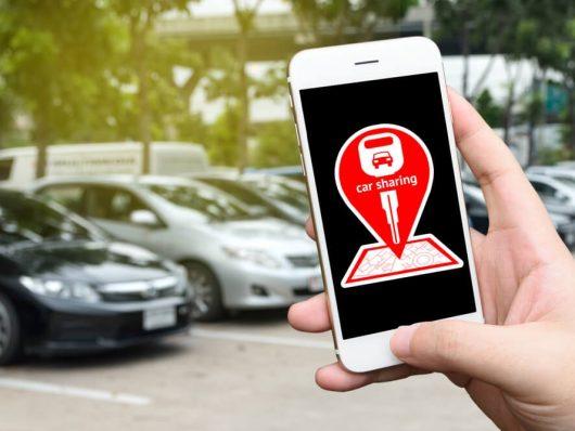 sharing mobility, prospettive per il 2021