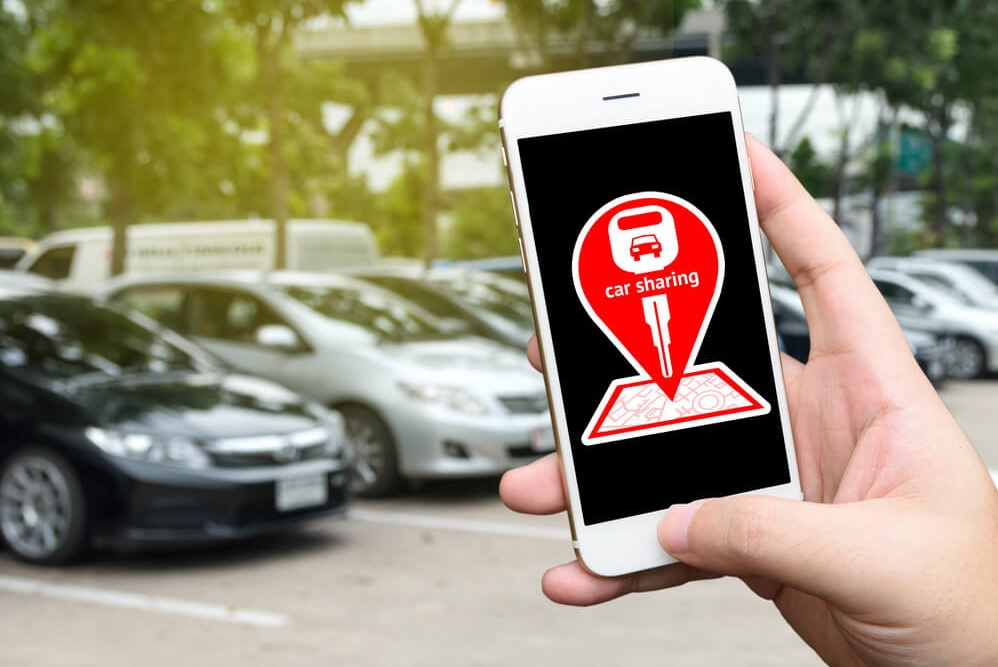 car sharing parcheggi roma