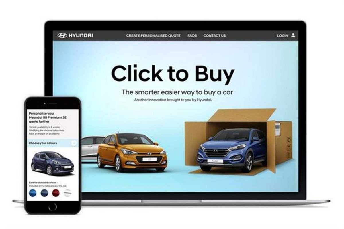 Click To Buy per desktop e mobile