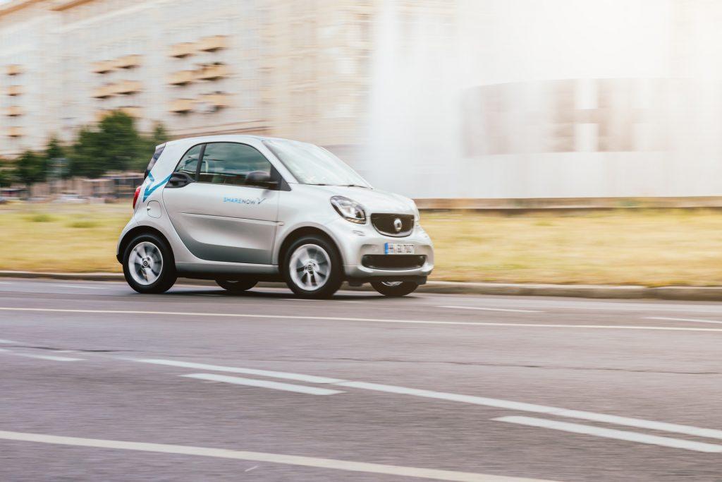 costo sharing mobility in italia