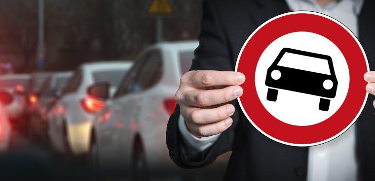 Da Gennaio 2021 ripartirà il blocco auto diesel euro 4