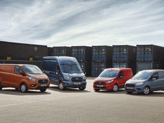 furgone a lungo termine rent&drive