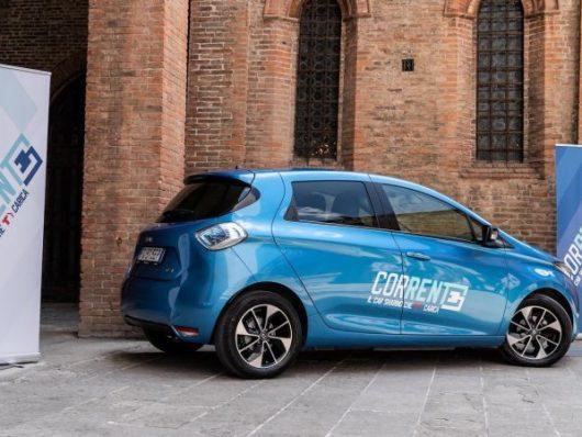 Sharing Mobility a Bologna: tutti i servizi