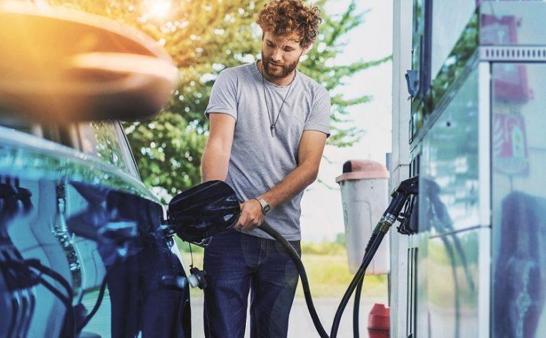 DKV rifornimento carburante
