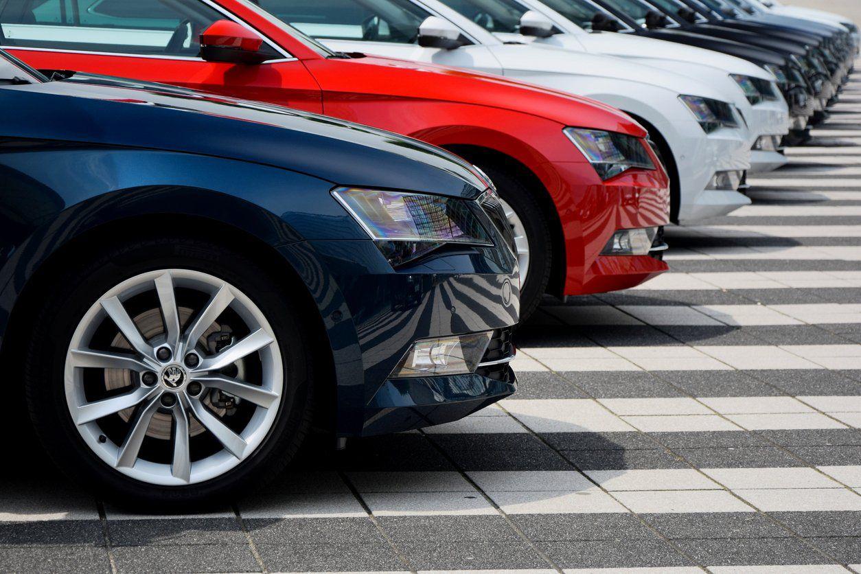 Fiscalità delle auto aziendali 2021