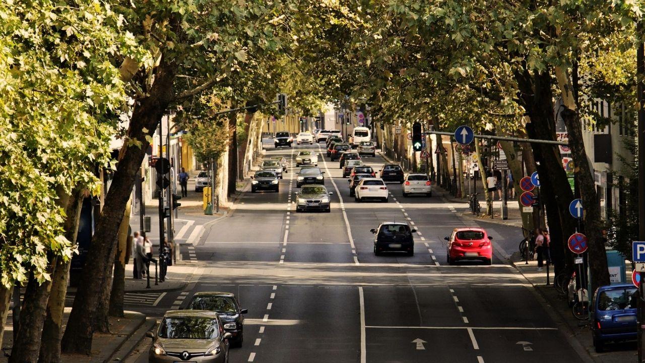 I dati del mercato auto su novembre 2020