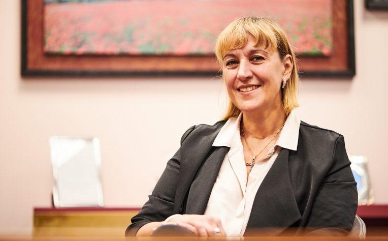 Patrizia Bacci, amministratore unico Program