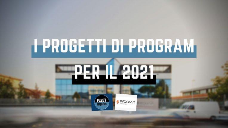 Progetti Program 2021