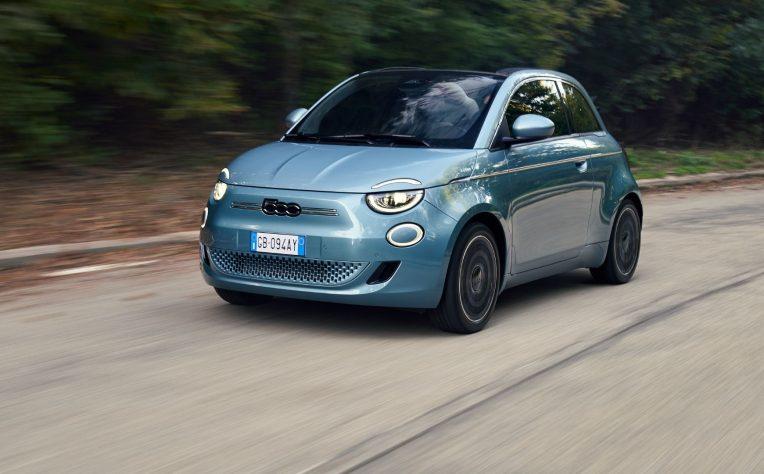 Svolta Fiat: il 60% della gamma sarà elettrificata