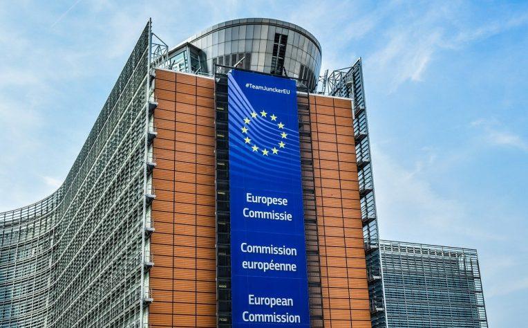 La commissione Europea e gli obiettivi per il 2030