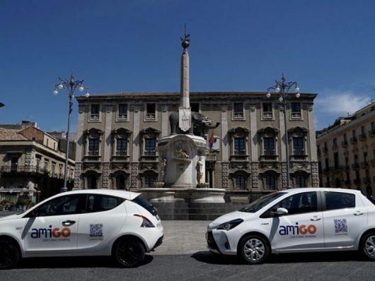 Sharing Mobility a Catania: tutti i servizi