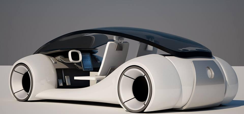 Apple ha ridimensionato il suo progetto di guida autonoma