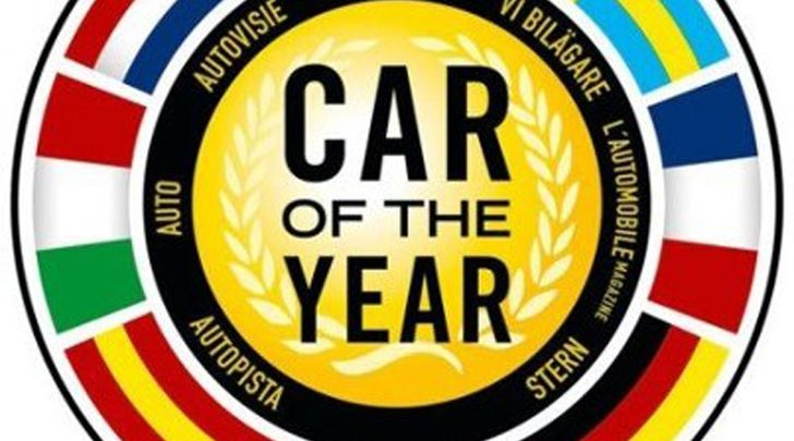 Car Of The Year 2021: ecco le 7 finaliste